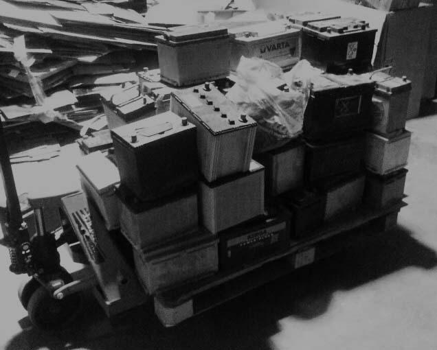 Продать бу аккумулятор в СПб